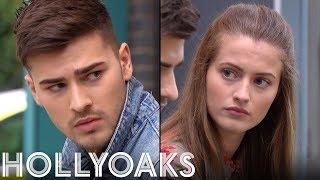 Hollyoaks: Romeo Tells Lily The Truth