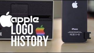Gambar cover Apple Logo History