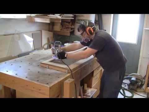 The Woodpecker Ep  48 Shop Window Frames
