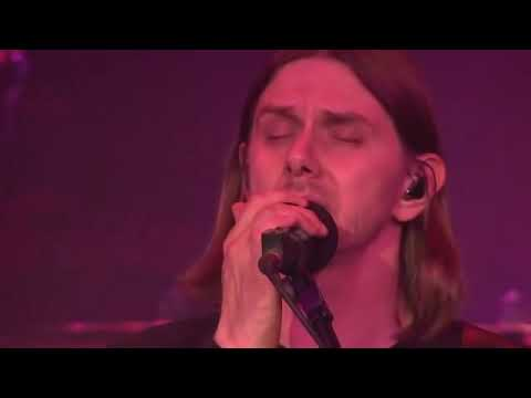 Riverside - Live from Polish Radio - Full Concert - 2014
