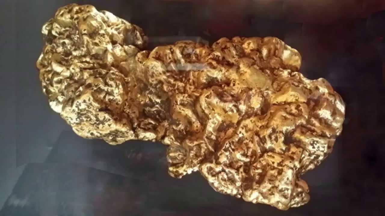 Goldsuche In Australien