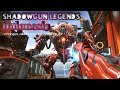 Main game Garfik paling OP !! - shadowgun legends indonesia