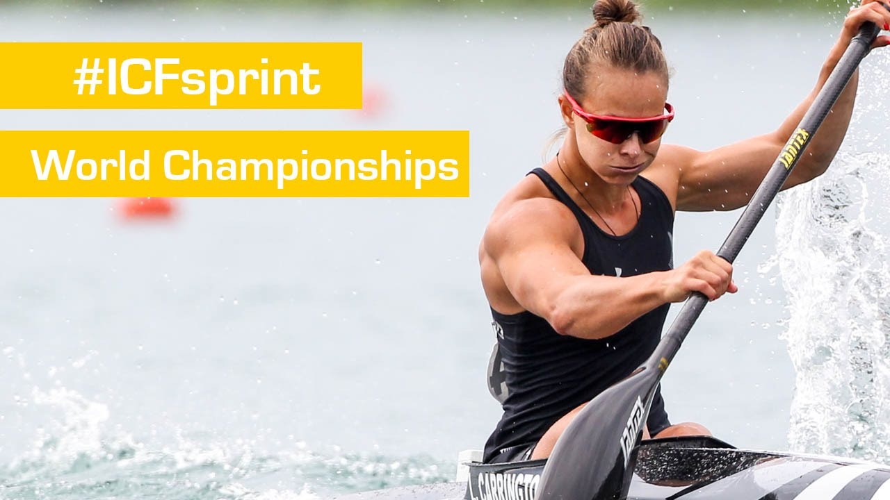 Highlights from the 2015 Sprint World Championships | Milan 2015