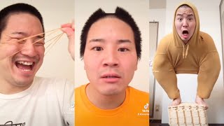 Junya1gou funny video 😂😂😂   JUNYA Best TikTok September 2021 Part 225