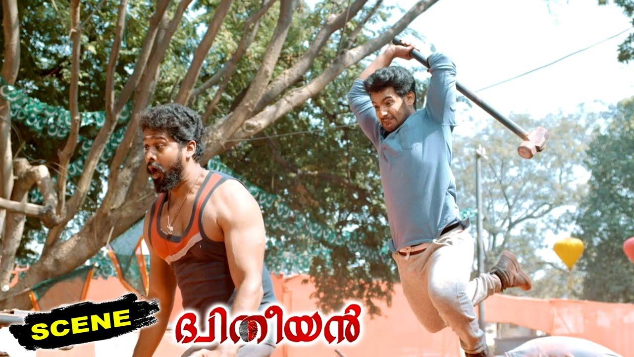 Download Burra Katha Malayalam Movie Scenes   Aadi Ultimate Action Scene   Dhyudhiyan