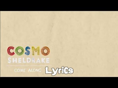 Cosmo sheldrake come along mp3 https www metro cc ru akcii cashback