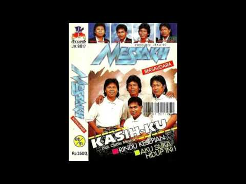 Free Download Messakh Bersaudara - Rindu Kesepian Mp3 dan Mp4