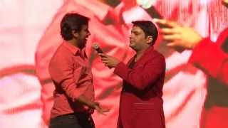 Kapil Sharma program in Hyderabad