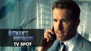 "The Hitman's Bodyguard (2017) Official TV Spot ""#1 Movie 3 Weeks"" - Ryan Reynolds, Samuel L. Jackson"