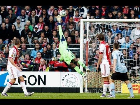Samenvatting Ajax-Feyenoord