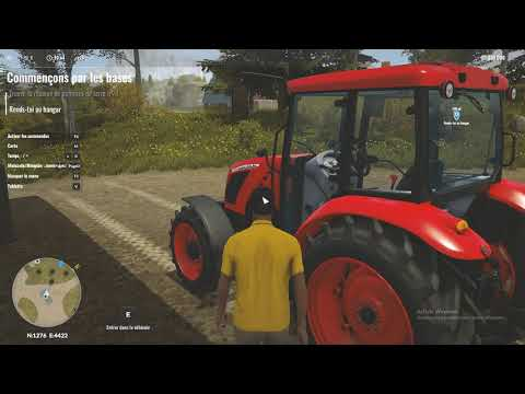 Pure farming 2018 Part 1  