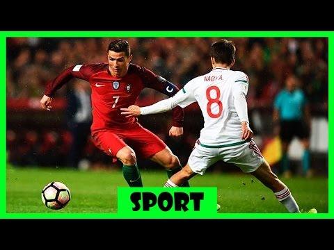 PORTUGÁLIA - MAGYARORSZÁG VB SELEJTEZŐ 🐧 Sport Percek #1