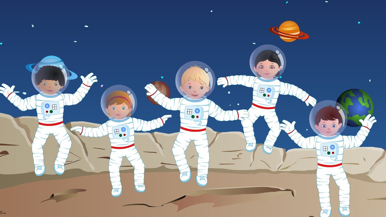 astronaut kid space - photo #14