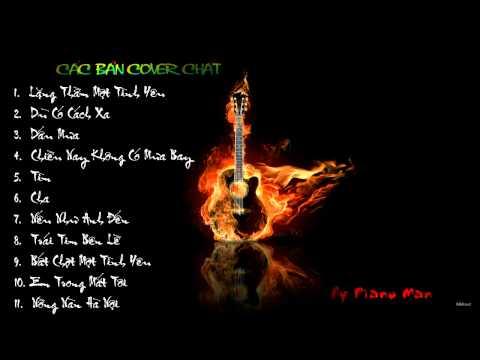 Acoustic Guitar (Musical Album): Tuyển Tập Các Bản Cover Nhạc trẻ Chất Nhất