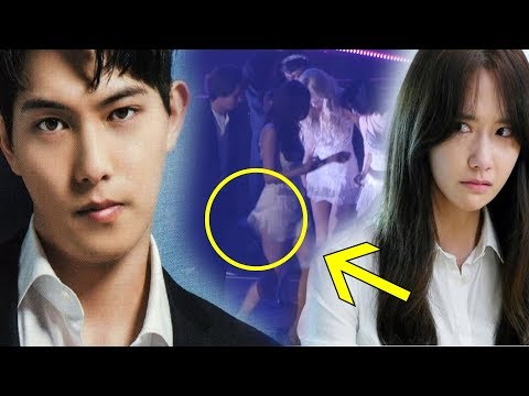 is yoona still dating lee seung gi