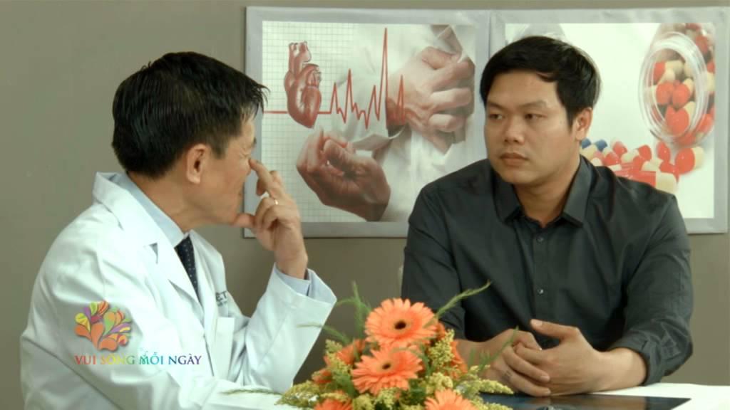 [VUI SỐNG MỖI NGÀY] Bác sĩ tư vấn: Bệnh viêm họng mãn tính