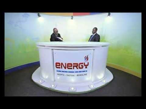 Oando Gas and Power. Mr. Bolaji Osunsanya