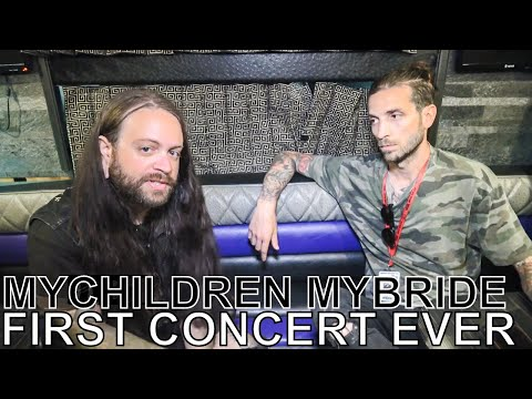 Mychildren Mybride - FIRST CONCERT EVER Ep. 94 [Warped Edition 2018]