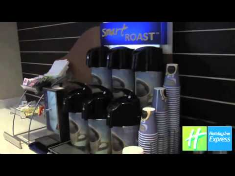 Hotels Willoughby Langley Holiday Inn Express Hotel & Suites Langley BC