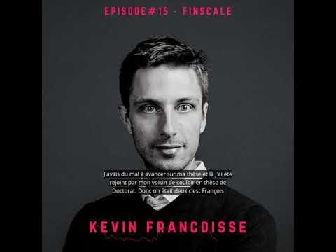 15 - Kevin Françoisse – Sagacify – IA, magie et maximisation du ...