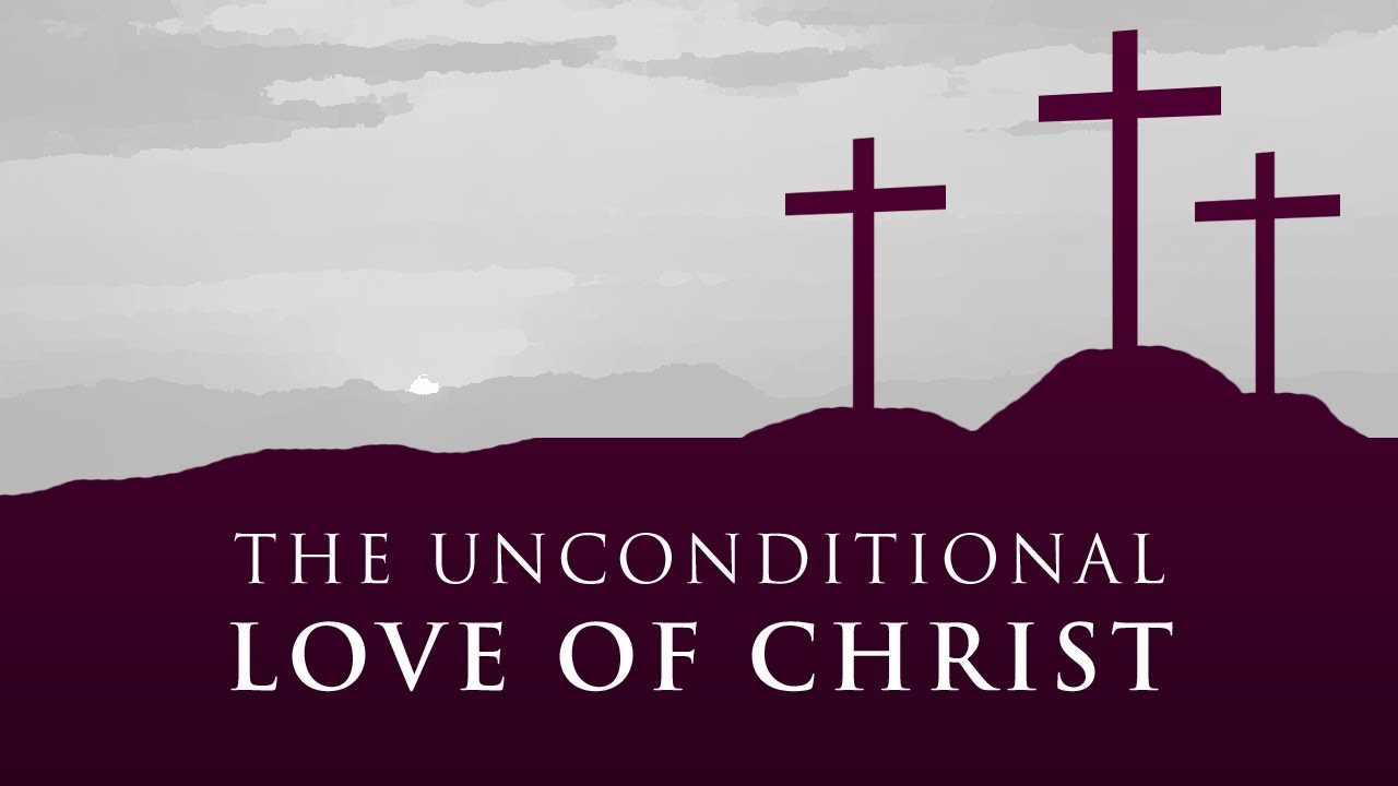 Love of Christ