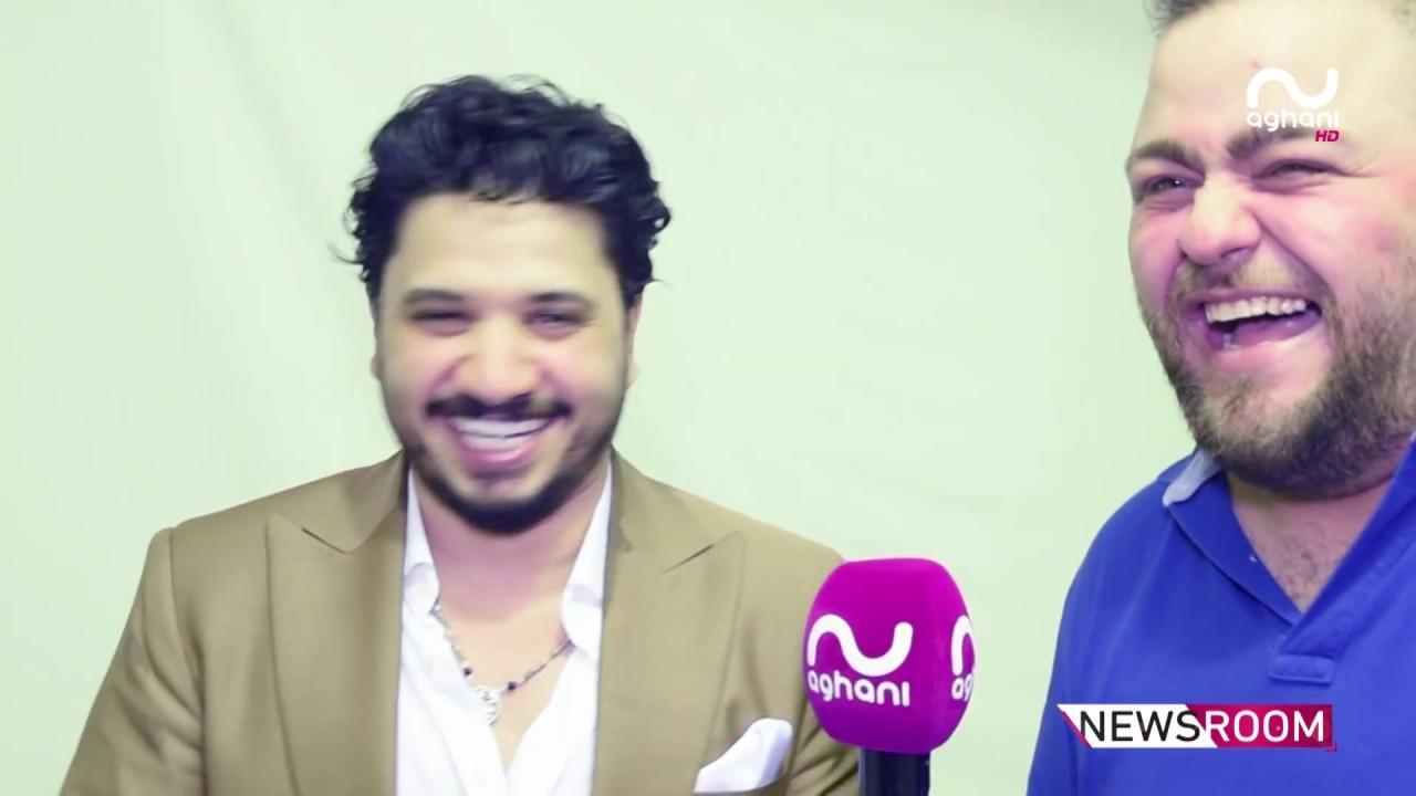 مصطفى حجاج: أنا لست من فناني المهرجانات.. ويجب أن تخضع أغانيهم للرقابة!