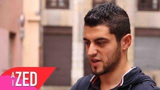 Azed Ized - Yeter ki Benim Ol (Audio)