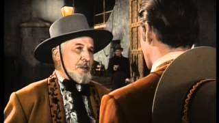 Zorro S01E18 - Zorro az apjával harcol - magyar szinkronnal (teljes)