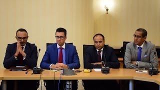 Mohamed : «L'opposition unie fera en sorte de faire partir ce gouvernement l'année prochaine»
