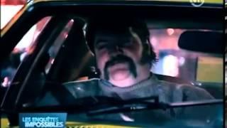 Les Enquêtes Impossibles  Le Taxi mortel