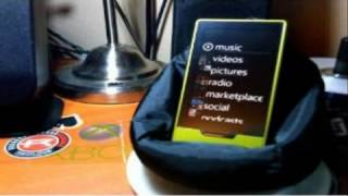 best seller Zune HD 32 GB Video MP3 Player (Platinum) from Amazon