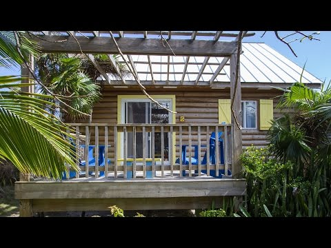 Ocean Frontier - Vacation Rental in Great Guana Cay, Abaco, The Bahamas