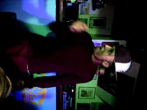 JLS aftershow party in campus glasgow