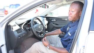 2016 Chevy Impala Overview with Jesse Wood