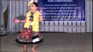 sambalpuri folk dance