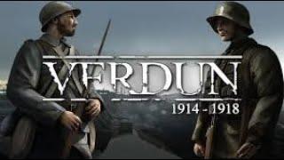 Verdun Gameplay #1