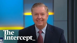 Lindsey Graham is the Most Shameless Man in American Politics