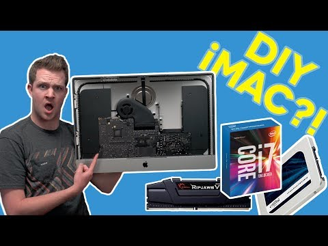 The Best 2017 iMac Apple Doesn't Sell!