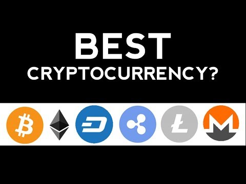 Best Cryptocurrency To Invest In?