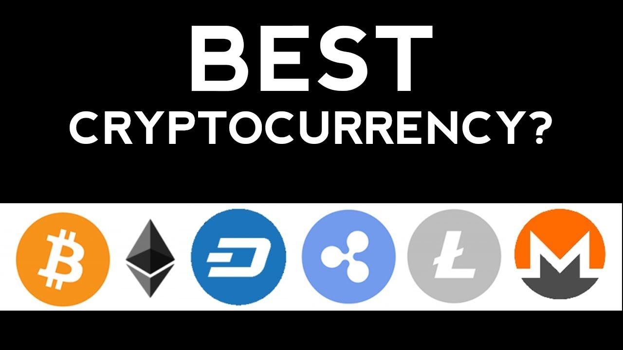 Investing intelligently in cryptocurrency