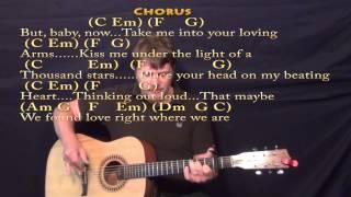 Guitar Tutorial: Mahal Ko O Mahal Ako by KZ Tandingan (w Tabs ...