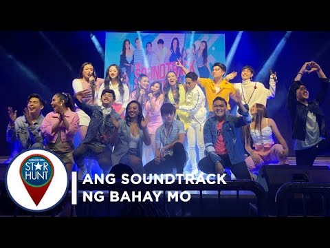 Ang Soundtrack ng Bahay Mo Grand  Launch  May 12 2019