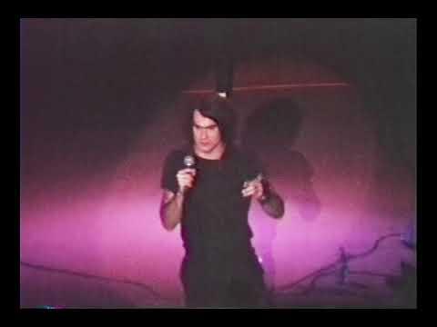 Henry Rollins- Great American Music Hall, San Francisco 7/2/89 Enhanced with Sony Pro Walkman Audio
