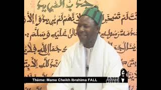 JAZBOUL MOURIDE 15 06 2021 Invité Serigne Khadim Ndiaye Kayar