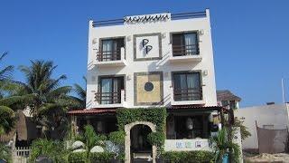 Posada Pachamama Mahahual ROOM TOUR