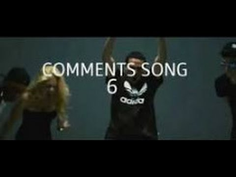 2J - The Comments song 6 (fast 200%)