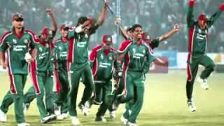 Hridoye amar bangladesh