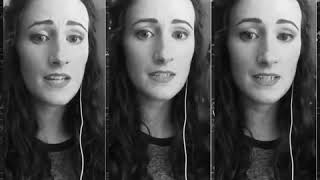 The Parting Glass Acapella YouTube Thumbnail