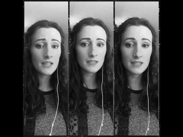 Stephanie Healy Video 2