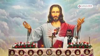 Word of God by Rev.Fr. Sabestian Kalluvely (Couples Retreat) @ DRRC, Margherita, Assam. 21-12-16